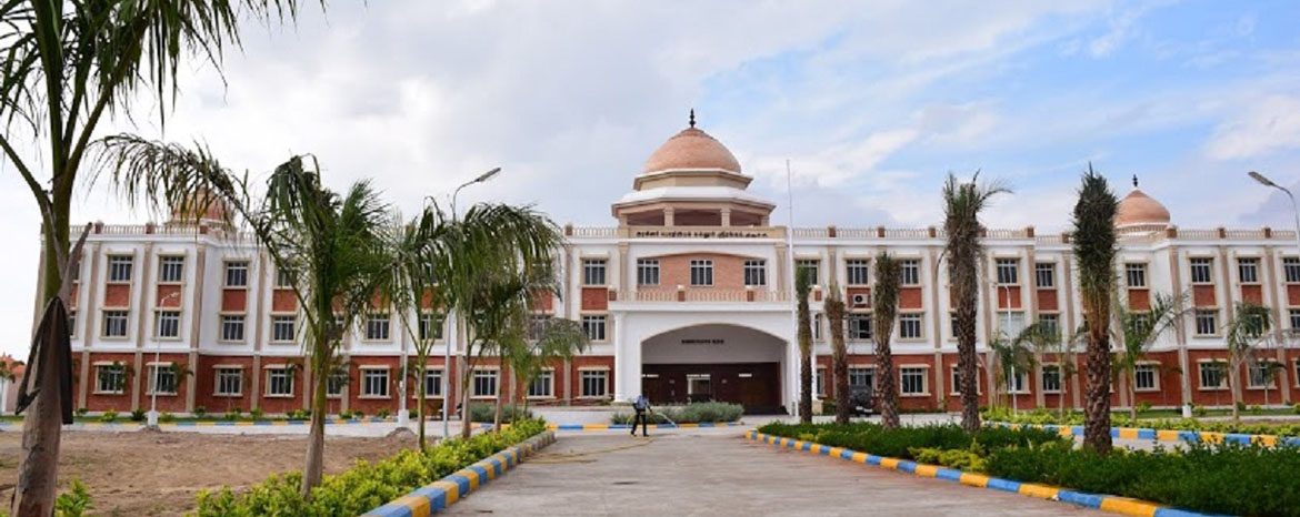 d arch colleges in coimbatore